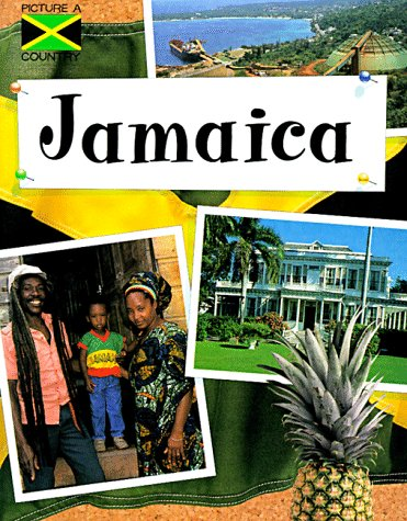 9780531153741: Jamaica (Picture a Country)