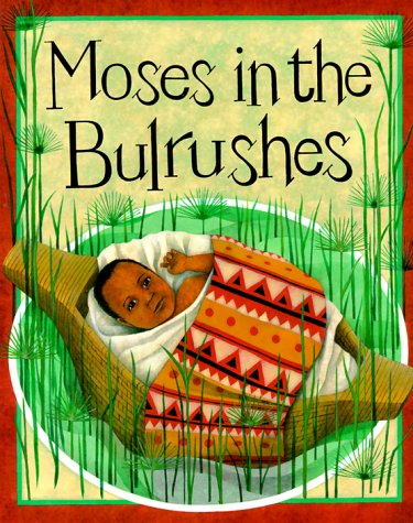 Moses in the Bulrushes (Bible Stories (Paperback Franklin Watts)) (0531153878) by Mayo, Diana; Auld, Mary