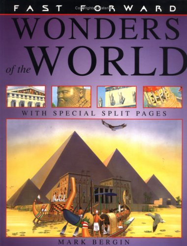 9780531154243: Wonders of the World (Fast Forward Series)
