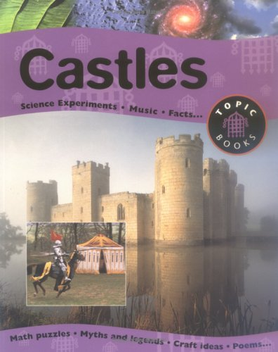 Castles (Topic Books): MacDonald, Fiona