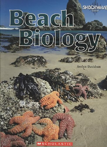 Beach Biology (Shockwave Science): Avelyn Davidson