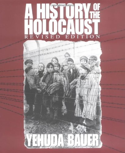 9780531155769: A History of the Holocaust (Single Title Social Studies)