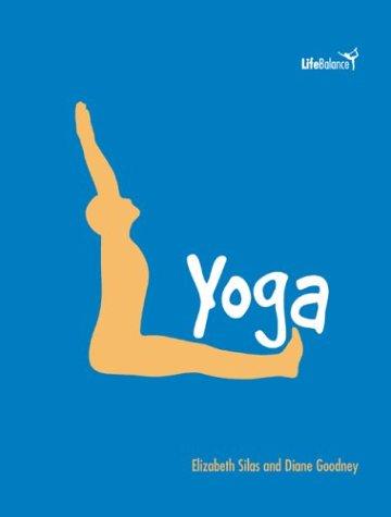 9780531155776: Yoga (Life Balance)