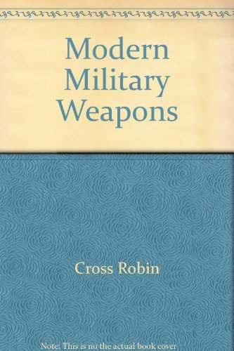 9780531156278: Modern Military Weapons