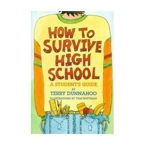 9780531157053: How to Survive High School: A Student's Guide