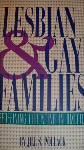 9780531157497: Lesbian and Gay Families: Redefining Parenting in America (The Changing Family)