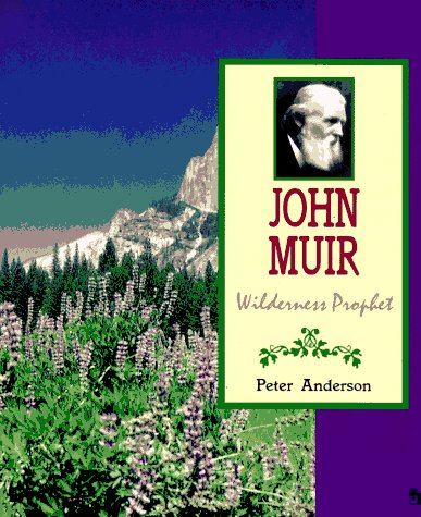 9780531157817: John Muir (First Books - American Conservationists Series)