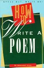 9780531157886: How to Write a Poem (Speak Out, Write on)
