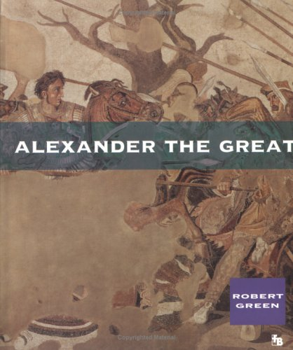 9780531157992: Alexander the Great (First Books--Ancient Biographies)