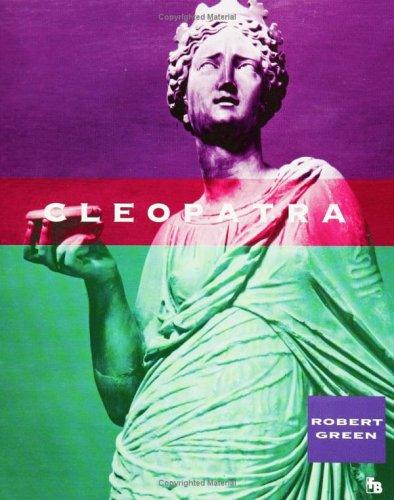 9780531158005: Cleopatra (First Book)