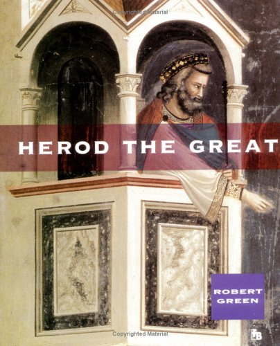 9780531158012: Herod the Great (Ancient Biographies)