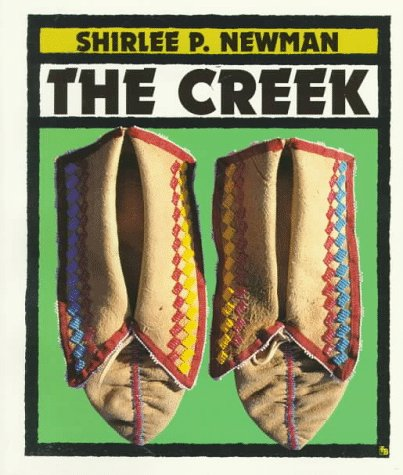 9780531158098: The Creek (Indians of the Americas)