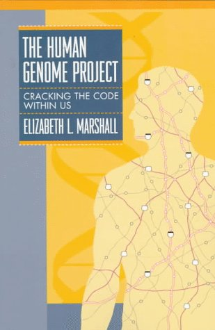 9780531158333: The Human Genome Project: Cracking the Code Within Us (Impact--Science)