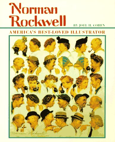9780531158401: Norman Rockwell: America's Best-Loved Illustrator (First Books - Biographies)