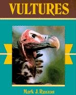 9780531158531: Vultures (First Books - Animals)