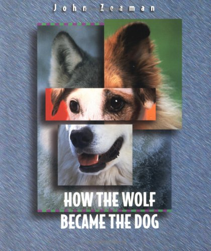 9780531159064: How the Wolf Became the Dog (Before They Were Pets)