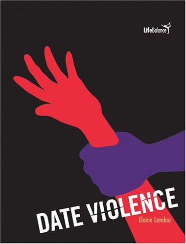 9780531166130: Date Violence (Life Balance)