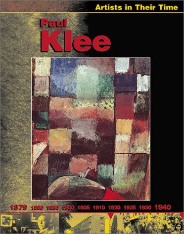 9780531166239: Paul Klee (Artists in Their Time)