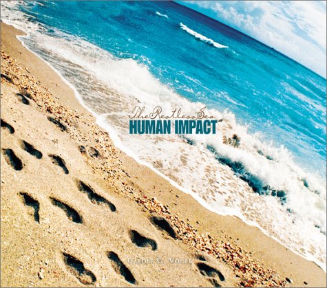 9780531166802: Human Impact (The Restless Sea)