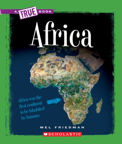 Africa (Library Binding): Mel Friedman