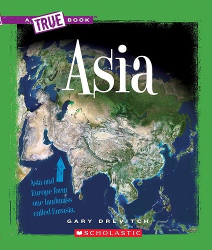 Asia (Library Binding): Gary Drevitch