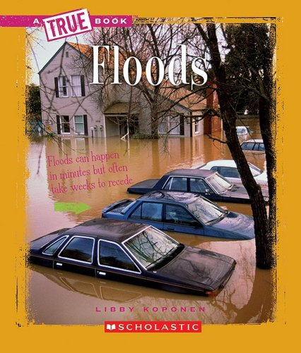 9780531168837: Floods (True Books: Earth Science (Library))