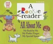 9780531169247: All About Me: K - 2nd Grade