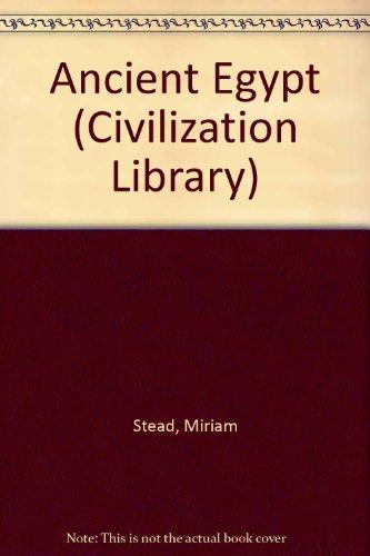 9780531170021: Ancient Egypt (Civilization Library)