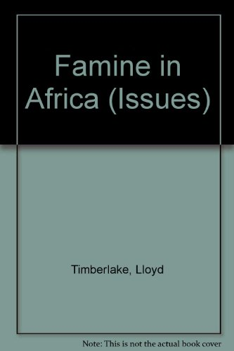 9780531170175: Famine in Africa (Issues)
