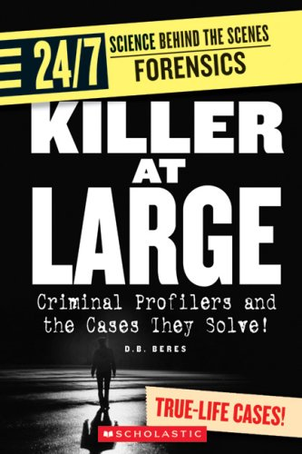 Killer at Large: Criminal Profilers and the Cases They Solve! (24/7: Science Behind the Scenes...