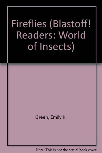 9780531178638: Fireflies (Blastoff! Readers: World of Insects)