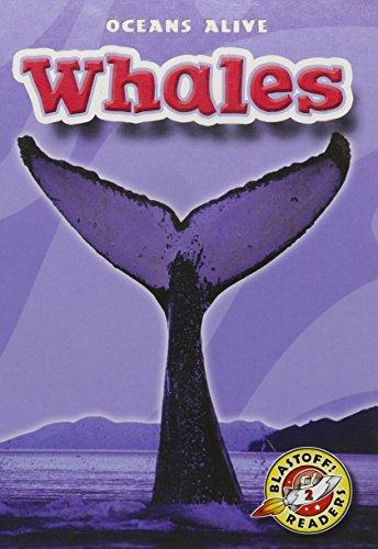 9780531178751: Whales (Blastoff! Readers: Ocean Alive)