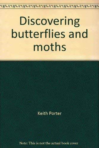 9780531180556: Discovering butterflies and moths (Discovering nature)