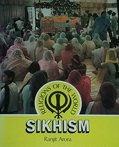 Sikhism: Arora, R. K.