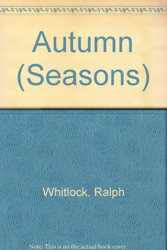 9780531181409: Autumn (Seasons)
