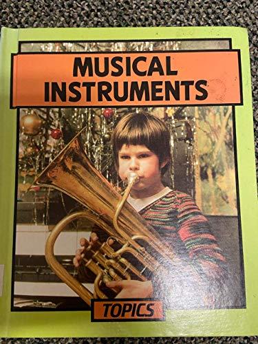 Musical Instruments: Blackwood, Alan