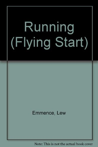 9780531184646: Running (Flying Start)