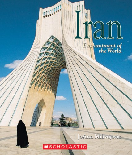 Iran (Enchantment of the World, Second): Milivojevic, JoAnn