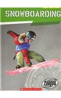 Snowboarding (Torque: Action Sports): Endres, Hollie