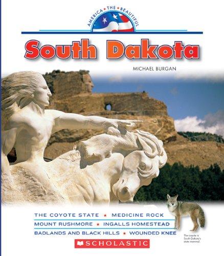 South Dakota (America the Beautiful, Third): Burgan, Michael