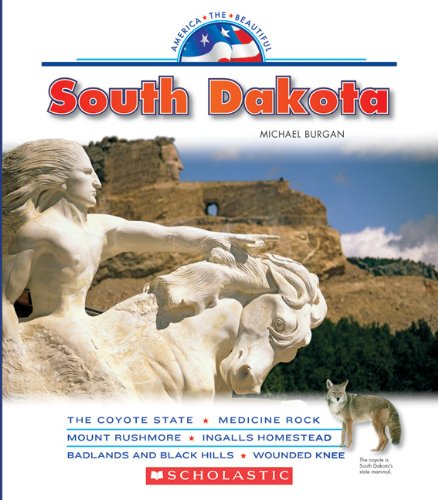 9780531185032: South Dakota (America the Beautiful)