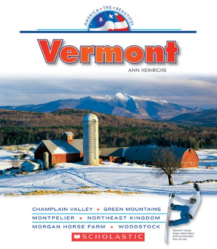Vermont (America the Beautiful)