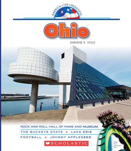 Ohio (America the Beautiful, Third): Stille, Darlene R.