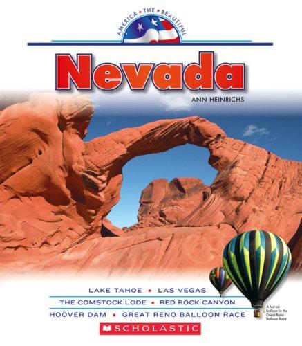 9780531185865: Nevada (America the Beautiful, Third)