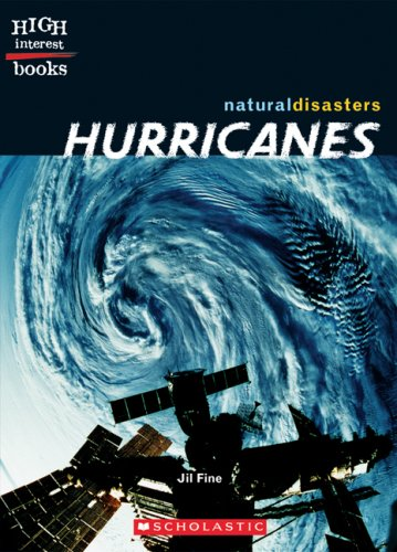 9780531187227: Hurricanes (High Interest Books)