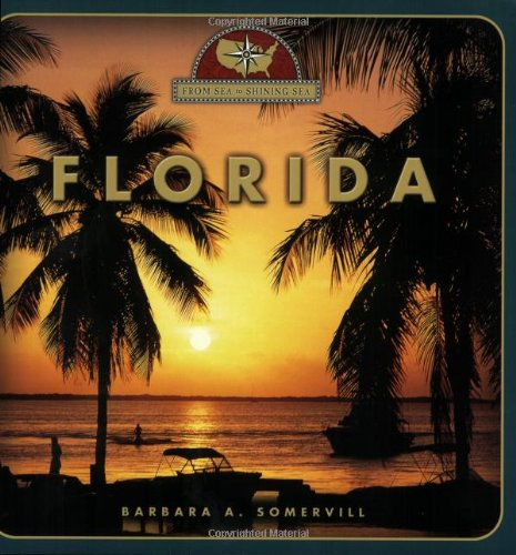 9780531188026: Florida (From Sea to Shining Sea, Second Series)