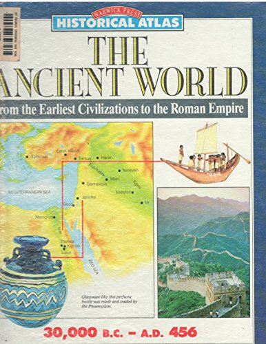 The Ancient World: From the Earliest Civilizations: Briquebec, John