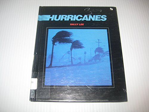 9780531201527: Hurricanes (First Book)
