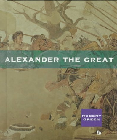 9780531202302: Alexander the Great (First Books--Ancient Biographies)