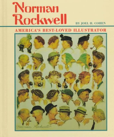 9780531202661: Norman Rockwell: America's Best-Loved Illustrator (First Book)